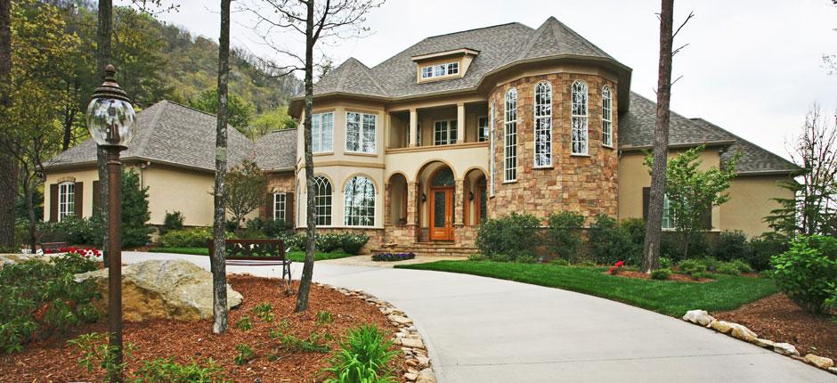 Edwards builders custom homes for Custom built homes greenville sc
